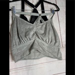 Other - Bralette 2 size 0 from maurices